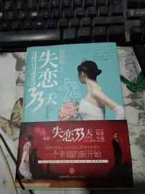 失恋33天:小说,或是指南.