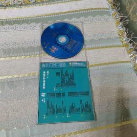 二胡考级教学辅导1至3级 VCD三片装