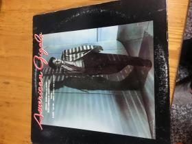 原版外文黑胶唱片 original soundtrack Recording AMERICAN GIGOLO   运费一律请选快递,以图为准
