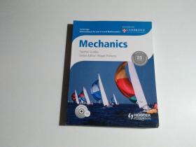 Mechanics 附光盘一张(16开)