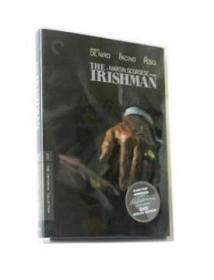 爱尔兰人 高清电影DVD