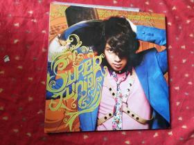 Super Junior    5  第五专辑《Mr.Simple》光盘  音乐-绝版写真 精装有盘 配有11张大彩照