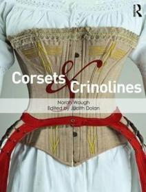 紧身内衣和裙衬  Corsets and Crinolines