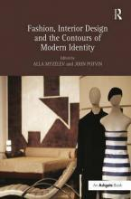 时尚,室内设计和现代身份的轮廓  Fashion, Interior Design and the Contours of Modern Identity