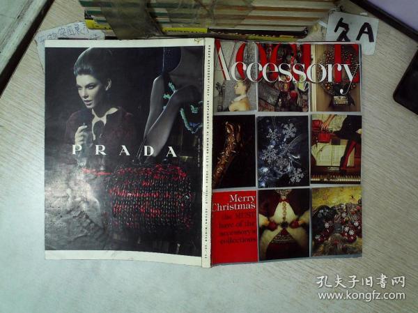ACCESSORY VOGUE 2010 12 配饰VOGUE 2010 12 (01)