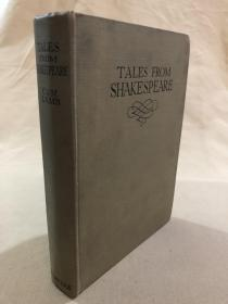 Tales From Shakespeare     莎翁戏剧故事集