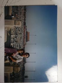 天安门广场照片