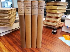 Complete Works of William Wycherley