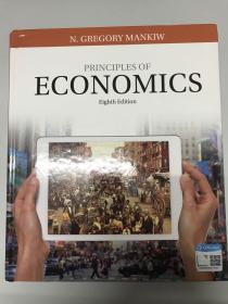 Principles of Economics (Mankiw,8ed)