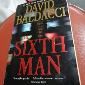 The Sixth Man[第六个人]