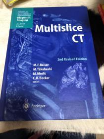 Multislice CT
