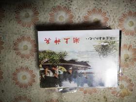 湖上神兵(《铁道游击队》之八)
