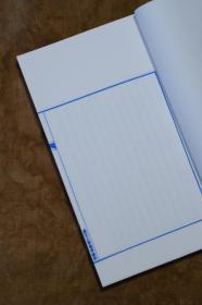 长安客话  蓝印 一函两册