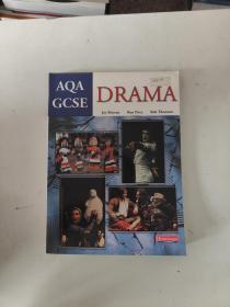 【外文原版】AQA GCSE DRAMA