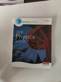 【外文原版】OCR Physics for GCSE