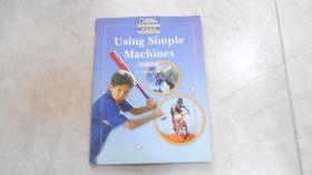 国家地理 英语阅读与写作训练丛书  简单机械 (内英文)070118