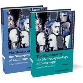 TheHandbookoftheNeuropsychologyofLanguage