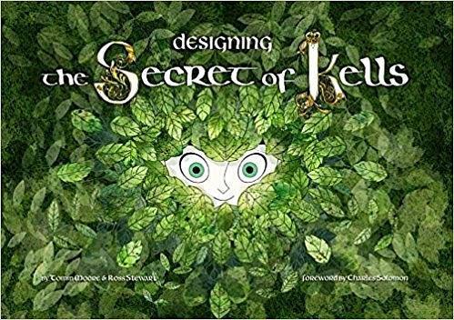 Designing the Secret of Kells