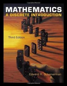 Mathematics:A Discrete Introduction