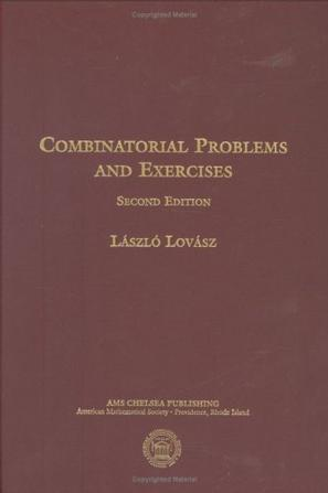 Combinatorial Problems and Exercises