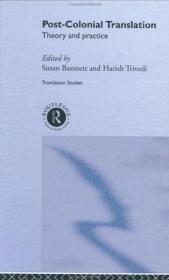 Postcolonial Translation Theory