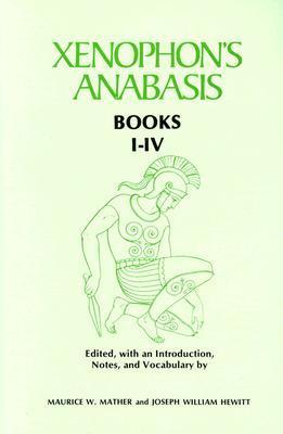Xenophon'sAnabasis:BooksI-IV