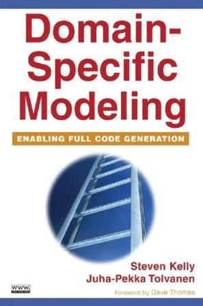 Domain-Specific Modeling