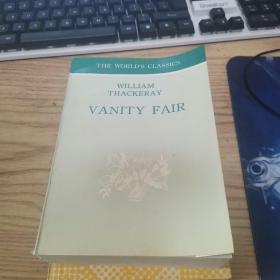 the worlds classics william thackeray vanity fair