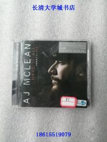 【CD-MJ合金箱83】后街男孩 backstreet boys,AJ·麦克林 AJ McLean,Have It All 拥抱爱【1碟装,1盒价格】