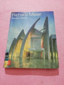 Richard Meier 馆藏书