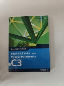 【外文原版】Edexcel AS and A Level Modular Mathematics C3