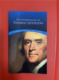 The Autobiography of Thomas Jefferson (托马斯·杰斐逊自传)