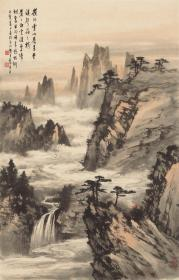 黄君壁岭外云山