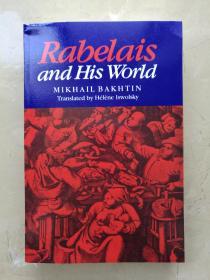 Rabelais and His World(现货,实拍书影)