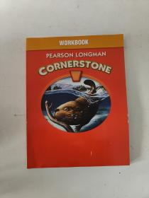 【外文原版】PEARSON LONGMAN CORNERSTONE