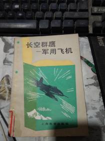 长空群鹰-军用飞机