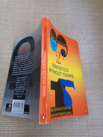 Statistics without Tears:An Introduction for Non-Mathematicians (Penguin Science)
