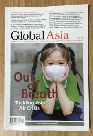 Global Asia Volume 14, Number 4, December 2019 9771976068004