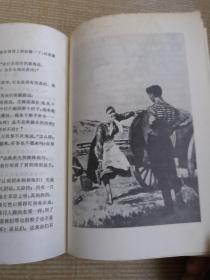 肖洛霍夫作品集:新垦地第二部   草婴译