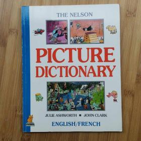 THE NELSON Picture Dictionary