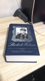 The Complete Stories of Sherlock Holmes (Wordsworth Library Collection) 福尔摩斯探案全集