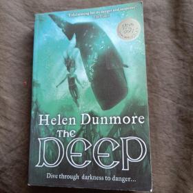 Helen Dunmore Dive through darkness to danger...莫顿盖伦在黑暗中潜入危险。。。