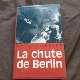 La chute  de Berlin柏林沦陷