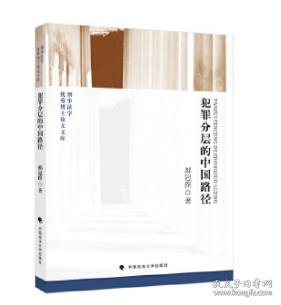 犯罪分层的中国路径