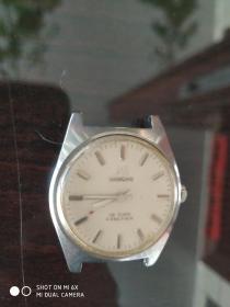 老上海 蝴蝶牌  手表