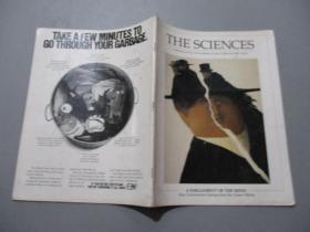 英文版:The Sciences(1992年5、6期)
