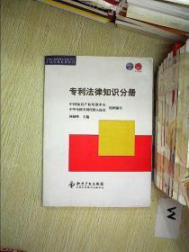 全国专利代理人资格考试考前培训系列丛书:专利法律知识分册