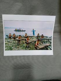 浙江杭州顾益民参加摄影比赛作品:渔舟唱晚