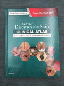 Andrews Diseases of the Skin Clinical Atlas, 1e