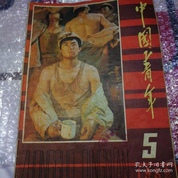 中国青年1982